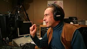 Alan Partridge Renewal