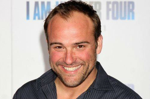 EXCLUSIVE: David DeLuise on 'Baby Daddy', Comedy & His Father Dom DeLuise
