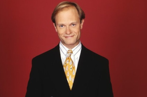 Facts From a TV Junkie: 'Frasier'
