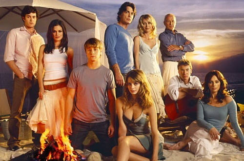 Facts From a TV Junkie: 'The O.C.'