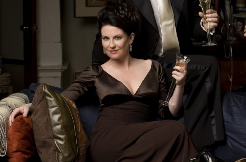 Facts From a TV Junkie: 'Will & Grace'