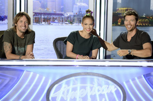 FOX Boss Confirms Once-a-Week 'American Idol,' 16-Episode 'Gotham' Order & More