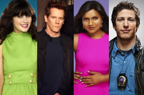 FOX Renews 'New Girl,' 'The Mindy Project,' 'Brooklyn Nine-Nine' & 'The Following'