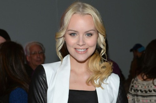 Helena Mattsson Books 'Mistresses' Recurring Gig for Season 2