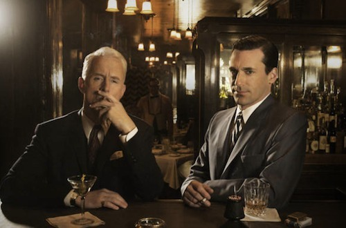 Liquid Luck: What to Drink While Watching Your Favorite TV Shows