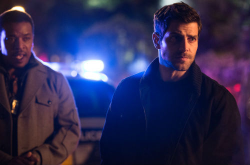 NBC Renews 'Grimm,' 'Chicago Fire' and 'Chicago P.D.'