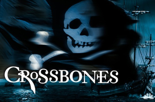 NBC Unveils Summer Schedule for New Series 'Crossbones,' 'Undateable,' & More