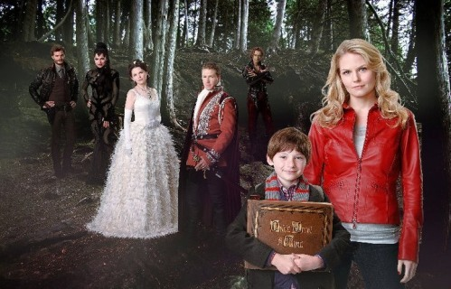 Once Upon a Time Promo Pic