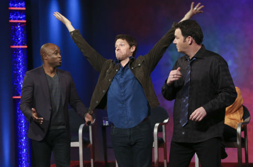 Whose Line Is It Anyway? (The CW)