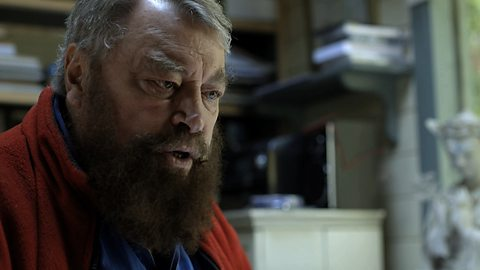 Brian Blessed Who Do You Think You Are