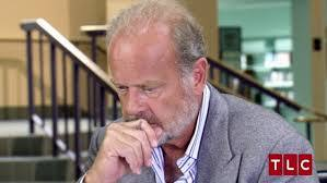 Kelsey Grammer Who Do You Think You Are?