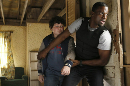 Review: Frenetic and Crowded, NBC's Drama 'Crisis' Isn't a Problem, Yet.