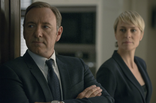 Review: 'House of Cards' Ruthlessly Returns, Promising Bloodshed and Brilliance
