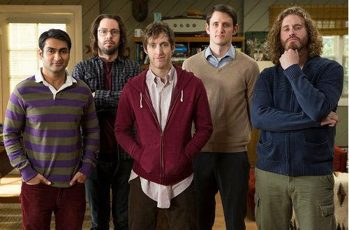 Review: 'Silicon Valley' Obnoxiously and Funnily Castigates the Tech World