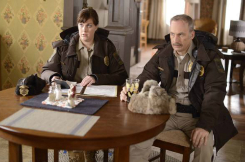 Review: The Cold World of 'Fargo' is Captivating, Weird, and Very Slow