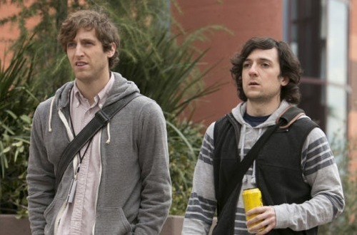 'Silicon Valley' Teaser Reveals Mike Judge's Latest Venture