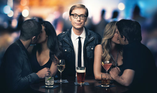 Review: Stephen Merchant Shines as Desperate Casanova in HBO Comedy 'Hello Ladies'