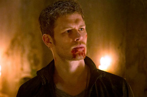 The CW Fall Schedule Set: 'The Originals' Moves, 'The Flash' on Tuesdays & More!