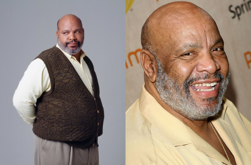 James Avery as Phil Banks
