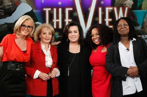 'The View' to Reunite All 11 Co-Hosts for Barbara Walters Farewell