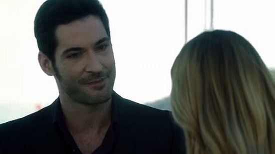 Tom Ellis in Fox's Lucifer
