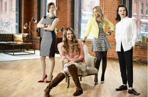 TV Land Gives Series Order to Darren Star's Comedy 'Younger'