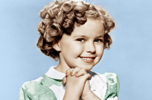TVRage Bulletin: TCM Honoring Shirley Temple, 'Extant' Addss Annie Wersching & More!