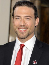 Adam Rayner Biography & TV / Movie Credits