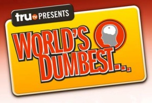 truTV Presents: World's Dumbest...