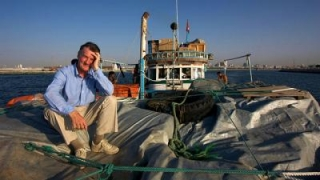 Around The World In 20 Years with Michael Palin