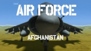 Air Force Afghanistan