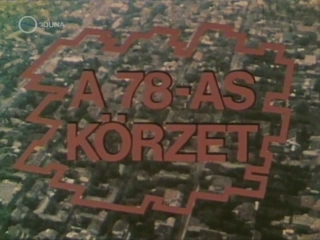 A 78-as körzet
