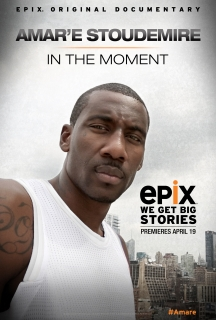 Amar'e Stoudemire: In The Moment