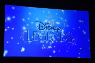 Meet the Disney Legends