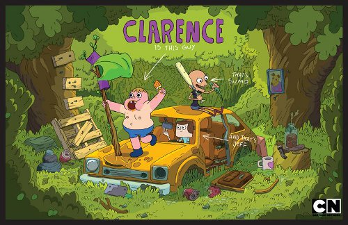 Clarence (US)