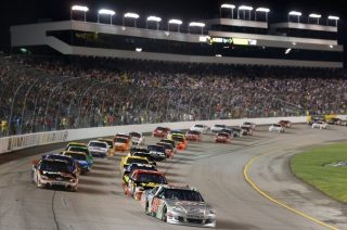 NASCAR Nationwide Series Final Practice