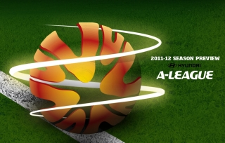 A-League Soccer