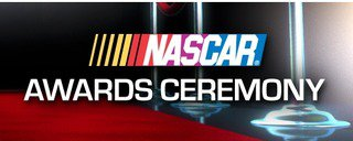 NASCAR Awards Ceremony