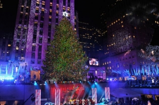 A New York Christmas to Remember