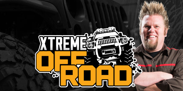 PowerNation: Xtreme Off-Road