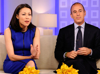 Ann Curry Reports