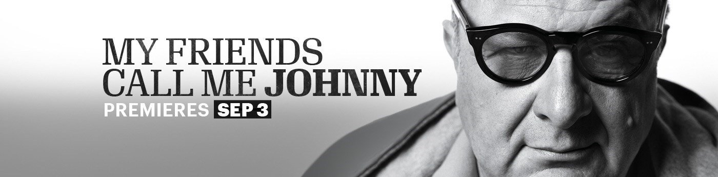 My Friends Call Me Johnny