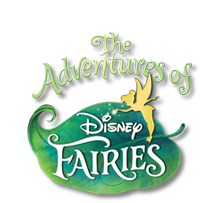 The Adventures of Disney Fairies