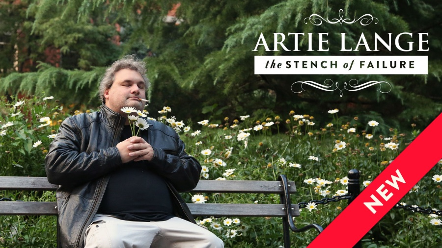 Artie Lange: The Stench of Failure