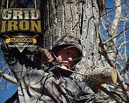 Gridiron Outdoors with Mike Pawlawski