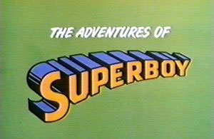 The Adventures of Superboy (1966)
