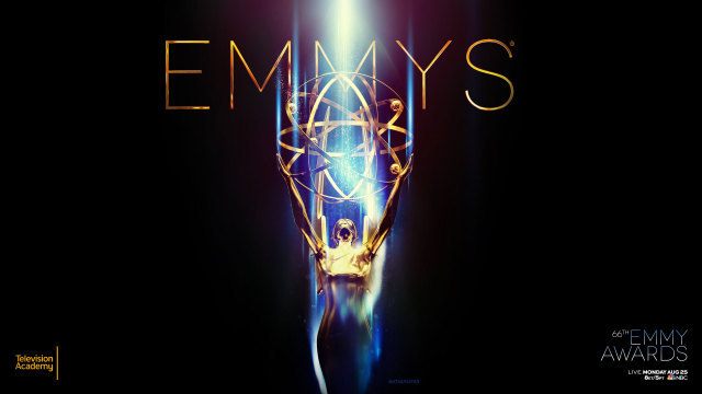 2014 Emmy Award Winners: Live Emmys Coverage