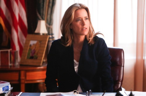 CBS Presents Trailers for 'Madam Secretary,' 'Extant,' 'NCIS; New Orleans' & More