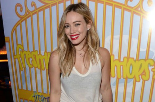 Hilary Duff Joins TV Land Comedy from 'Sex and the City's Darren Star