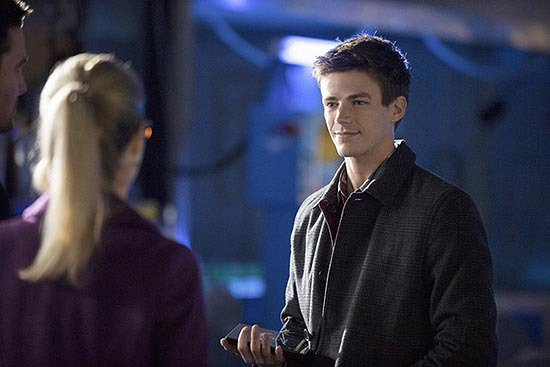 Is 'The Flash' Keeping Up?